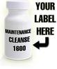 Maintenance Cleanse 1600